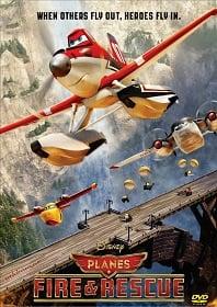 Planes: Fire & Rescue ผจญเพลิงเหินเวหา 2014