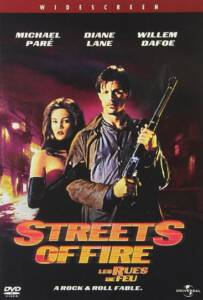 Streets of Fire ถนนโลกีย์ 1984