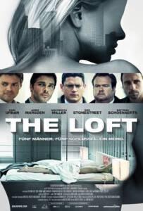 The Loft ห้องเร้นรัก 2014