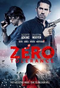 Zero Tolerance (2015) ปิดกรุงเทพล่าอำมหิต