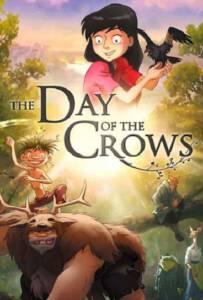 Day of the Crows (2012) เพื่อนลับในป่ามหัศจรรย์