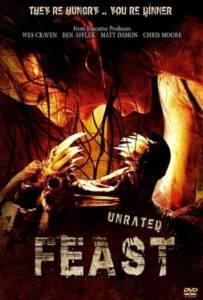 Feast พันธุ์ขย้ำเขี้ยวเขมือบโลก 2005