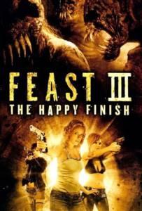 Feast III: The Happy Finish พันธุ์ขย้ำเขี้ยวเขมือบโลก 3 2009