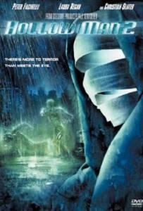 Hollow Man 2 มนุษย์ไร้เงา 2 2006