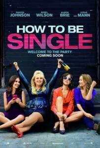 How to Be Single (2016) ฮาว-ทู โสด แซ่บ
