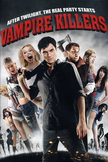 Lesbian Vampire Killers (2009) นักล่าแวมไพร์เลสเบี้ยน
