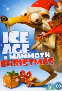 Ice Age A Mammoth Christmas (2011) ไอซ์เอจ คริสต์มาสมหาสนุกยุคน้ำแข็ง ภาคพิเศษ