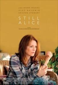 Still Alice (2014) อลิซ…ไม่ลืม