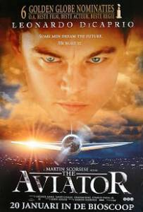 The Aviator (2004) บิน รัก บันลือโลก
