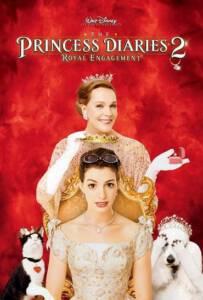 The Princess Diaries 2: Royal Engagement (2004) บันทึกรักเจ้าหญิงวุ่นลุ้น