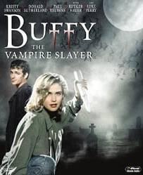 Buffy the Vampire Slayer (1992) บั๊ฟฟี่ มือใหม่สยบค้างคาวผี