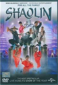 Shaolin (2015) เส้าหลิน กระบวนยุทธสะท้านโลก