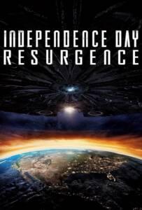 ID4 Independence Day 2: Resurgence (2016) ไอดี 4 ภาค 2: สงครามใหม่วันบดโลก