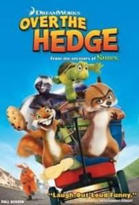 Over the Hedge (2006) แก๊งค์สี่ขา ข้ามป่ามาป่วนเมือง