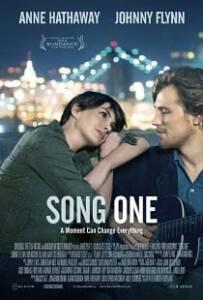 Song One (2014) เพลงหนึ่ง คิดถึงเธอ