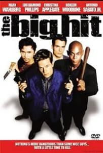 The Big Hit (1998) 4 โหด โคตรอันตราย
