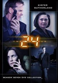 24 Hours Season 7 : 24 ชั่วโมงอันตราย ปี 7 พากย์ไทย