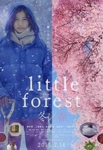 Little Forest Winter Spring (2015) เครื่องปรุงของชีวิต
