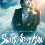 Swiss Army Man (2016) คู่เพี้ยนผจญภัย