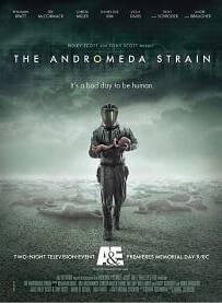 The Andromeda Strain (1971) แอนโดรเมด้า สงครามสยบไวรัสล้างโลก
