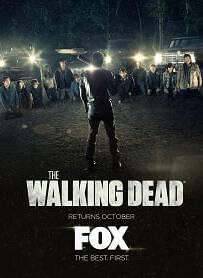 The Walking Dead Season 7 EP 1-16 จบ พากย์ไทย/ซับไทย