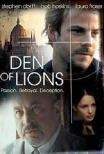 Den of Lions (2003) ฝ่าภารกิจ ยอดจารชน