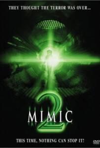Mimic 2 (2001) อสูรสูบคน 2
