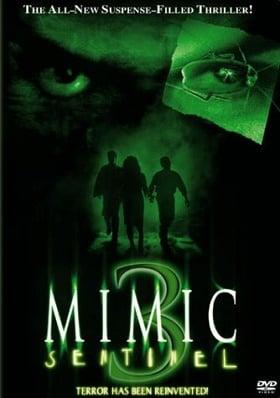 Mimic 3 Sentinel (2003) อสูรสูบคน 3