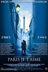 Paris, je t aime (2006) มหานครแห่งรัก