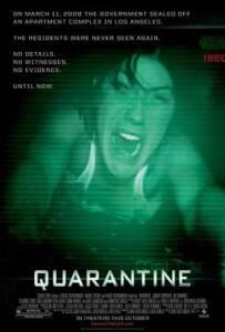 Quarantine (2008) ปิดตึกสยอง