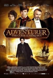 The Adventurer The Curse of the Midas Box (2013) มารายห์ มันดี้ ผจญภัยล่ากล่องปริศนาครองโลก