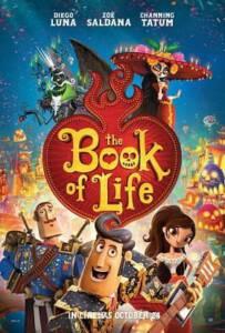 The Book of Life (2014) เดอะ บุ๊ค ออฟ ไลฟ์ มหัศจรรย์พิสูจน์รักถึงยมโลก