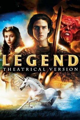 Legend (1985) ตำนานรักล้างคำสาป