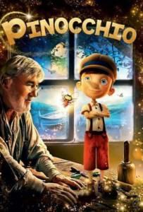 Pinocchio พิน็อคคิโอ 2015