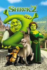 Shrek 2 (2004) เชร็ค ภาค 2