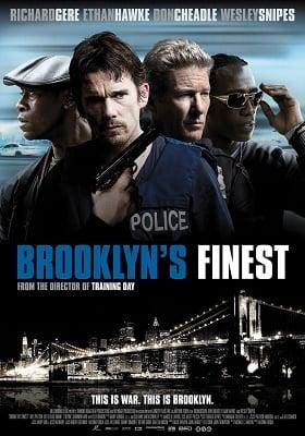 Brooklyns Finest (2009) ตำรวจระห่ำพล่านเขย่าเมือง