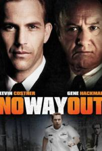 No Way Out (1987) ผ่าทางตัน