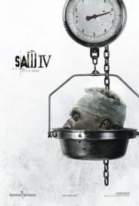Saw 4 (2007) ซอว์ เกมต่อตาย..ตัดเป็น