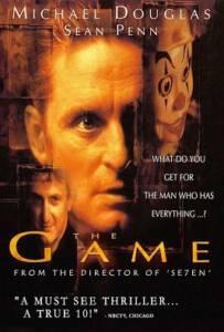 The Game (1997) เกมตาย….ต้องไม่ตาย