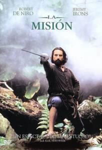 The Mission (1986) นักรบนักบุญ