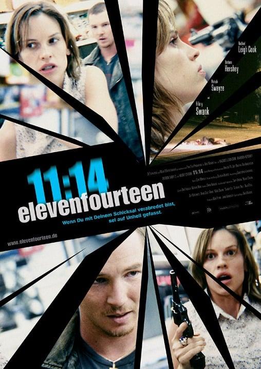 11:14 Eleven Fourteen (2003) นาทีเป็นนาทีตาย