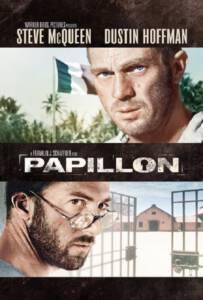 Papillon (1973) ปาปิยอง ผีเสื้อเสรีที่โหยหาอิสรภาพ