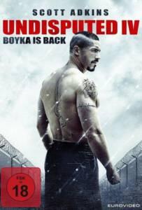 Boyka Undisputed 4 (2016) ยูริ บอยก้า นักชกจ้าวสังเวียน
