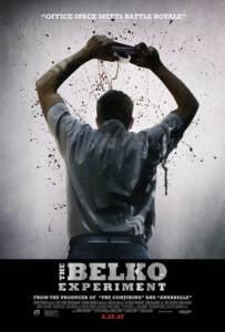 The Belko Experiment (2017) ปฏิบัติการ พนักงานดีเดือด