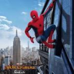 Spider Man Homecoming (2017) สไปเดอร์แมน โฮมคัมมิ่ง