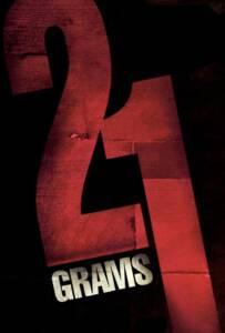 21 Grams (2003) น้ำหนัก รัก แค้น ศรัทธา