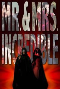 Mr.And Mrs.Incredible (2011) ฮ้อแรง แรงสมชื่อ