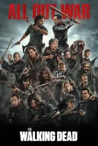 The Walking Dead Season 8 EP.1-16 ซับไทย