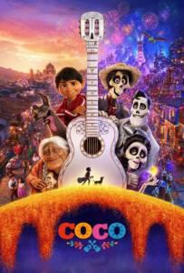 Coco (2017) วันอลวน วิญญาณอลเวง