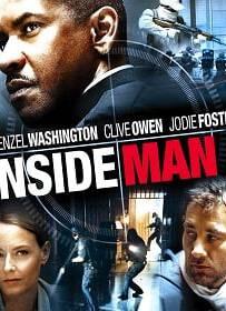 Inside Man (2006) ลวงแผนปล้นคนในปริศนา